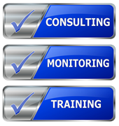 Chief Information Officer (CTO) Services to Train, Consult and Monitor your Business and IT
