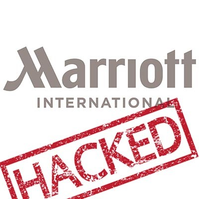500 Million Users Exposed by Marriott