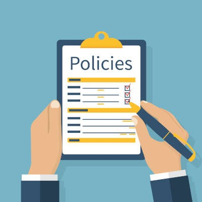 Tip of the Week: Put Policies in Writing for More Impact