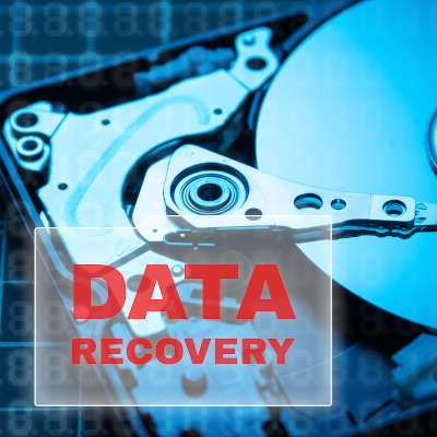 Data Recovery Isn't Just for Disasters