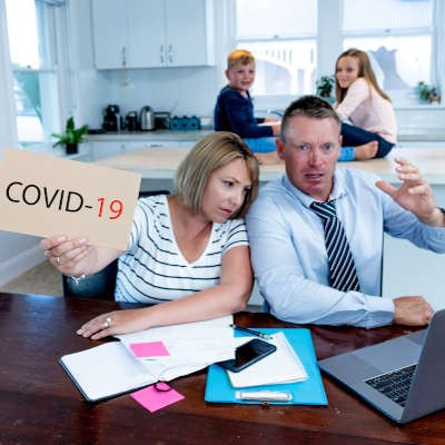 COVID-19 and the Small Business